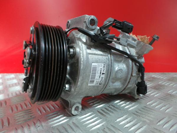 Compressor do Ar Condicionado RENAULT MEGANE IV Hatchback (B9A/M/N_)   15 -