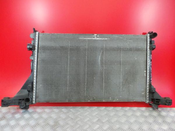 Radiador da água OPEL MOVANO B Caixa (X62)   10 -