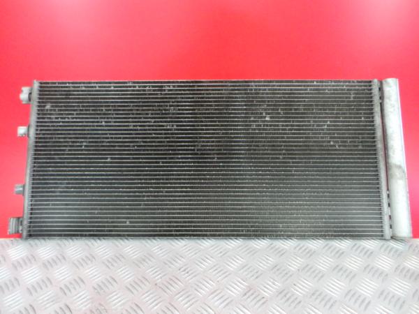 Radiador Ar Condicionado OPEL MOVANO B Caixa (X62) | 10 -
