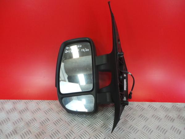 Espelho Retrovisor Esq Electrico OPEL MOVANO B Caixa (X62) | 10 -