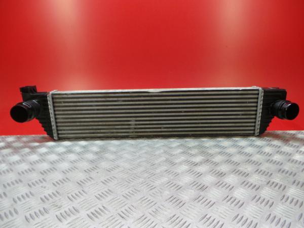 Radiador do Intercooler OPEL MOVANO B Caixa (X62)   10 -