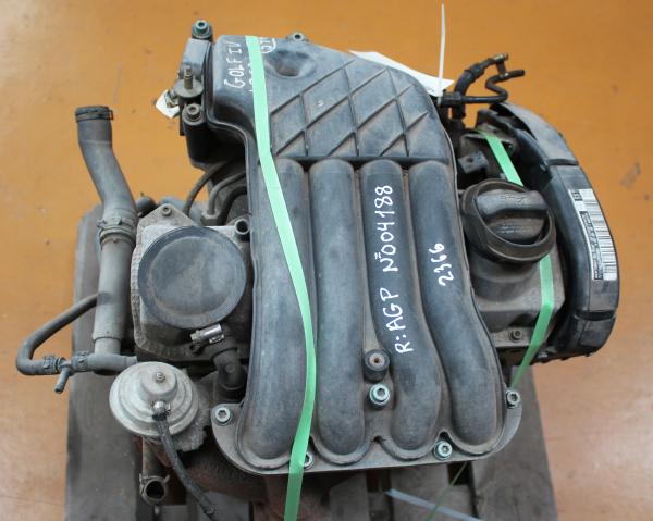 Motor VOLKSWAGEN GOLF IV (1J1) | 97 - 07