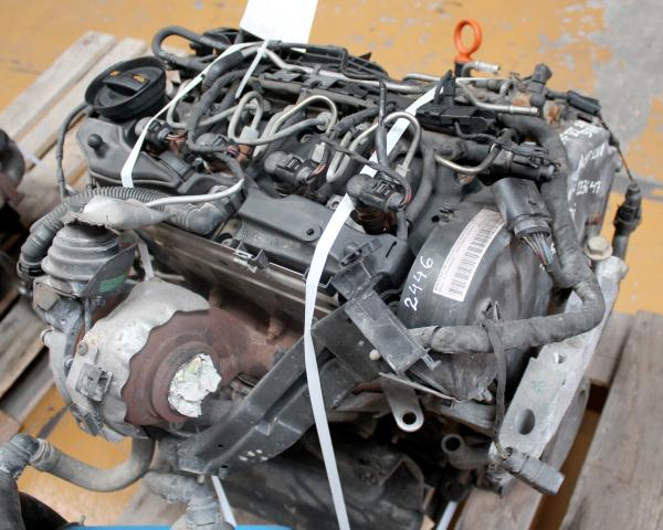 Motor VOLKSWAGEN GOLF VI (5K1) | 08 - 14