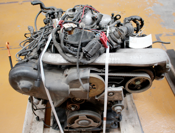 Motor AUDI A4 (8E2, B6) | 00 - 05