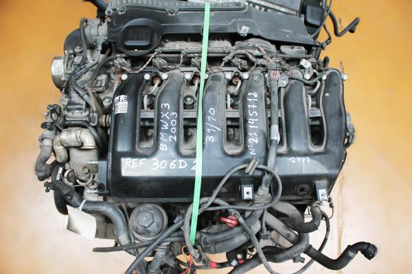 Motor BMW X3 (E83) | 03 - 11