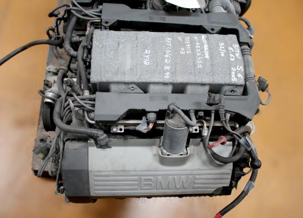 Motor BMW 6 (E63) | 03 - 10