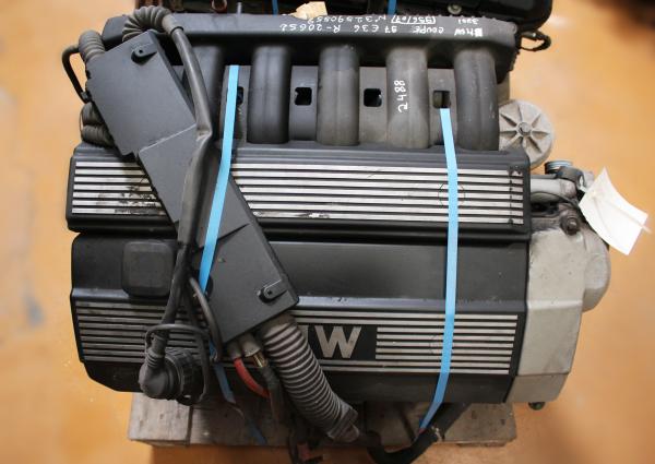 Motor BMW 3 Coupé (E36) | 91 - 99