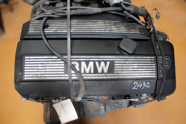Motor BMW 3 (E46) | 97 - 05