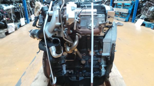 Motor AUDI A1 (8X1, 8XK) | 10 - 18