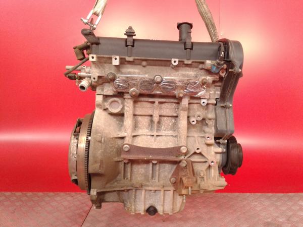 Motor FORD FIESTA V (JH_, JD_)   01 - 14