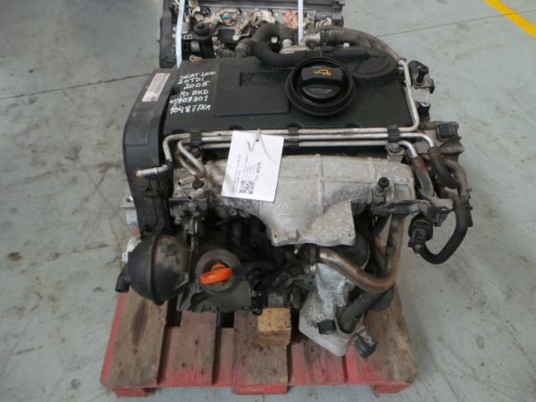 Motor SEAT LEON (1P1)   05 - 13