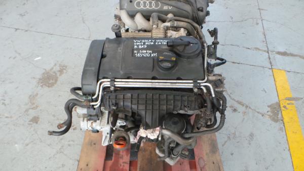 Motor VOLKSWAGEN GOLF V Variant (1K5) | 07 - 09