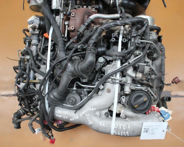 Motor AUDI A6 Avant (4F5, C6) | 04 - 11