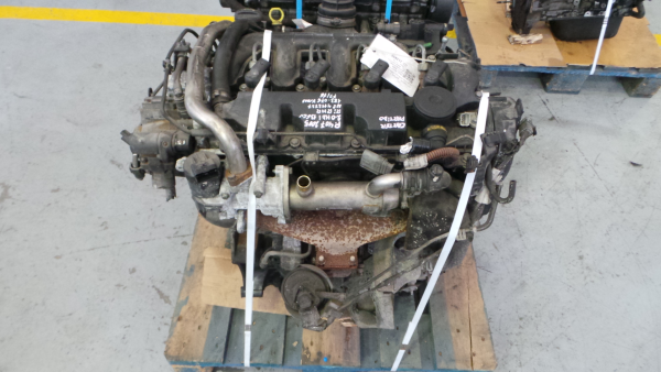 Motor PEUGEOT 407 (6D_)   04 - 11