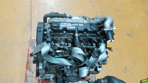 Motor CITROEN C5 I (DC_) | 01 - 05