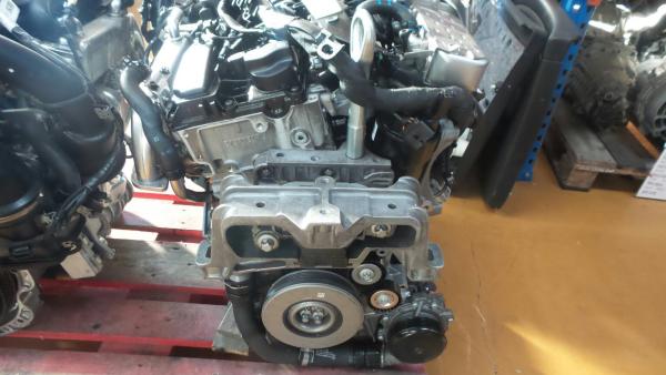 Motor MERCEDES-BENZ GLA-CLASS (X156)   13 -