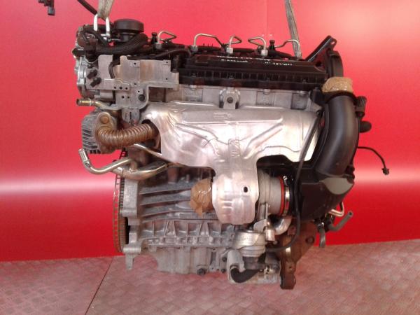 Motor VOLVO V60 I (155, 157) | 10 -