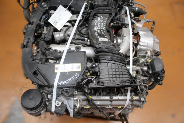 Motor MERCEDES-BENZ S-CLASS (W222, V222, X222) | 13 -