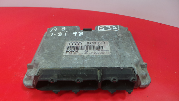 Centralina do Motor | ECU AUDI A3 (8L1) | 96 - 06