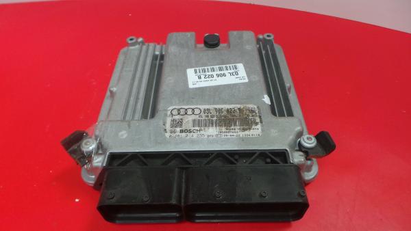 Centralina do Motor | ECU AUDI A4 (8K2, B8) | 07 - 15
