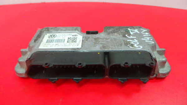 Centralina do Motor | ECU VOLKSWAGEN GOLF V (1K1) | 03 - 09