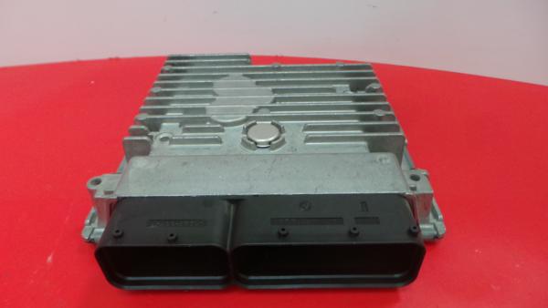 Centralina do Motor   ECU VOLKSWAGEN POLO (6R1, 6C1)   09 -