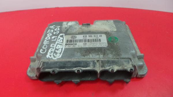 Centralina do Motor | ECU SEAT CORDOBA (6K2) | 99 - 02