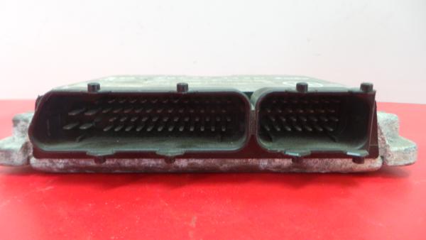 Centralina do Motor   ECU SEAT IBIZA III (6K1)   99 - 02