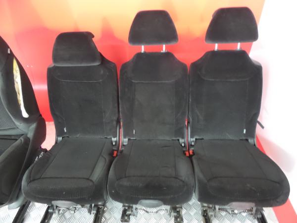 Conjunto de bancos / Sem Airbags CITROEN C4 Grand Picasso I (UA_) | 06 - 13