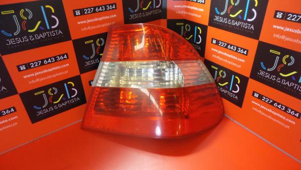 Farolim Tras Direito                          BMW 3 (E46) | 97 - 05