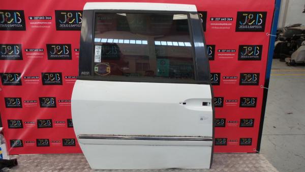 Porta Lateral Direita PEUGEOT 807 (E) | 02 -