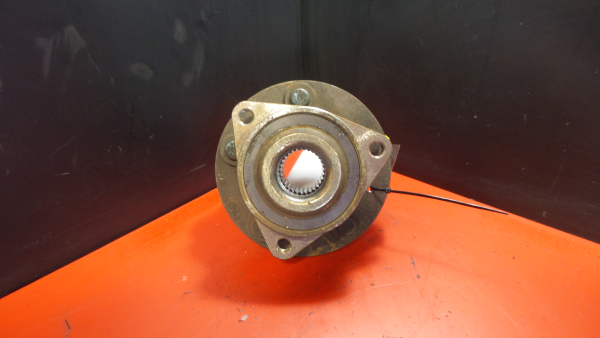 Cubo Roda OPEL ASTRA J (P10)   09 - 15