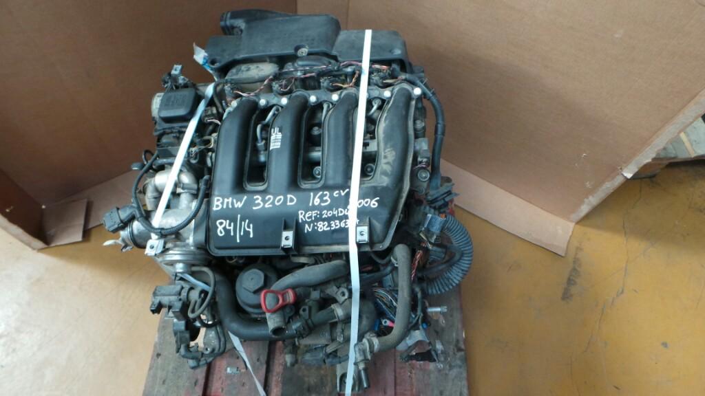 Motor RENAULT MEGANE III Coupé (DZ0/1_)   08 -