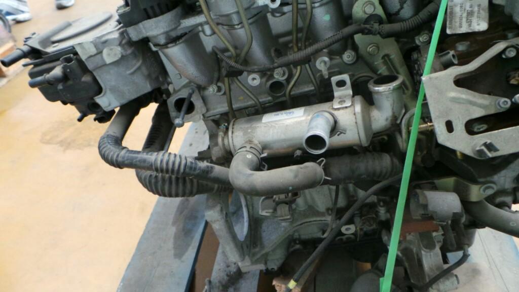 Motor PEUGEOT 307 (3A/C)   00 - 12