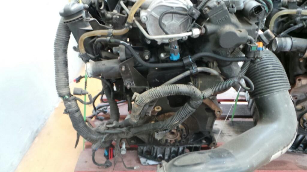 Motor VOLVO S40 II (544) | 03 - 12