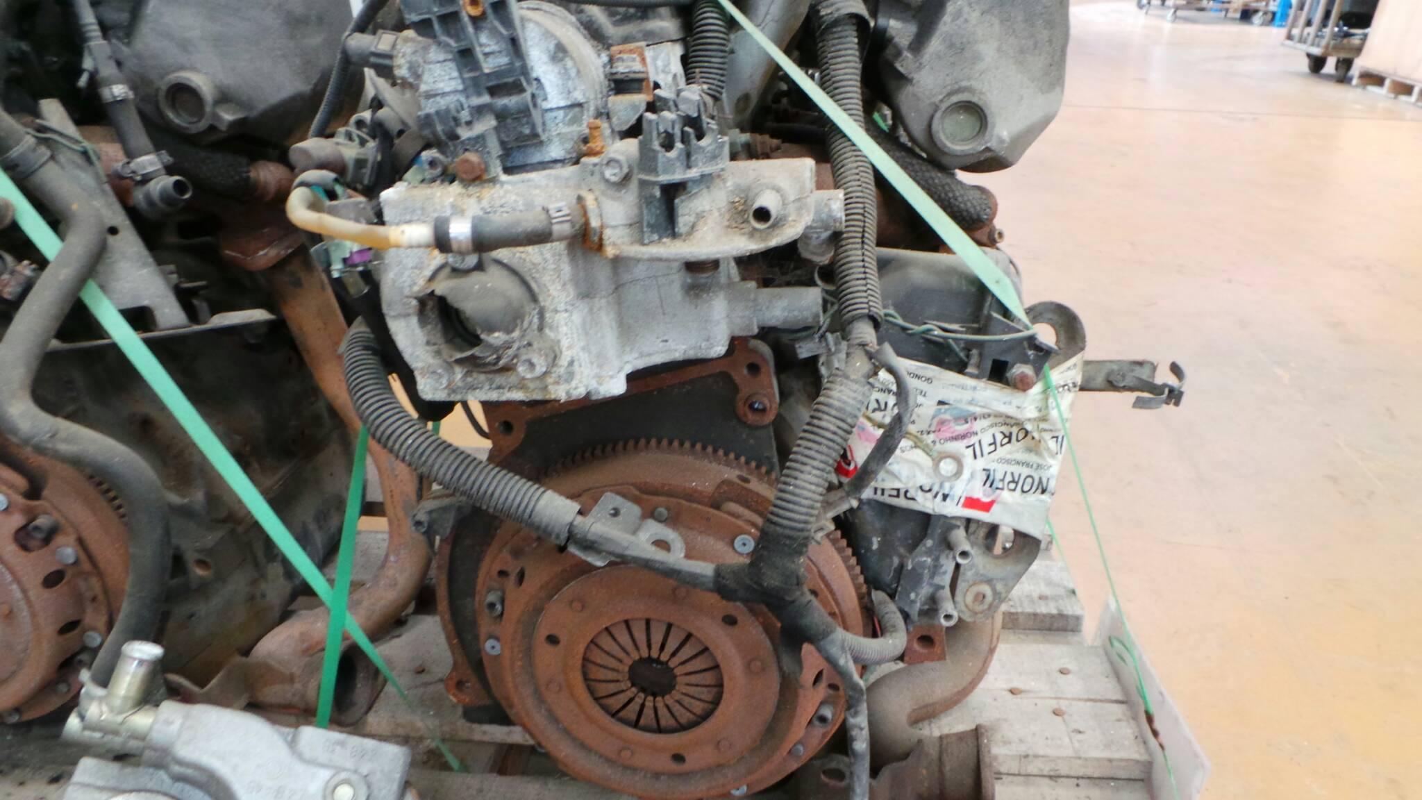 Motor PEUGEOT 106 II (1A_, 1C_)   96 - 05