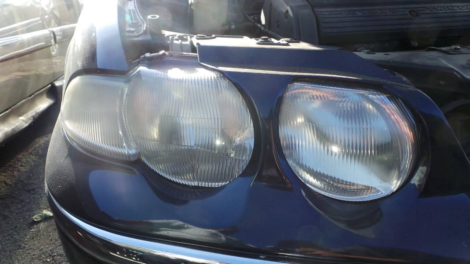 Ótica Dto ROVER 45 Hatchback (RT) | 00 - 05