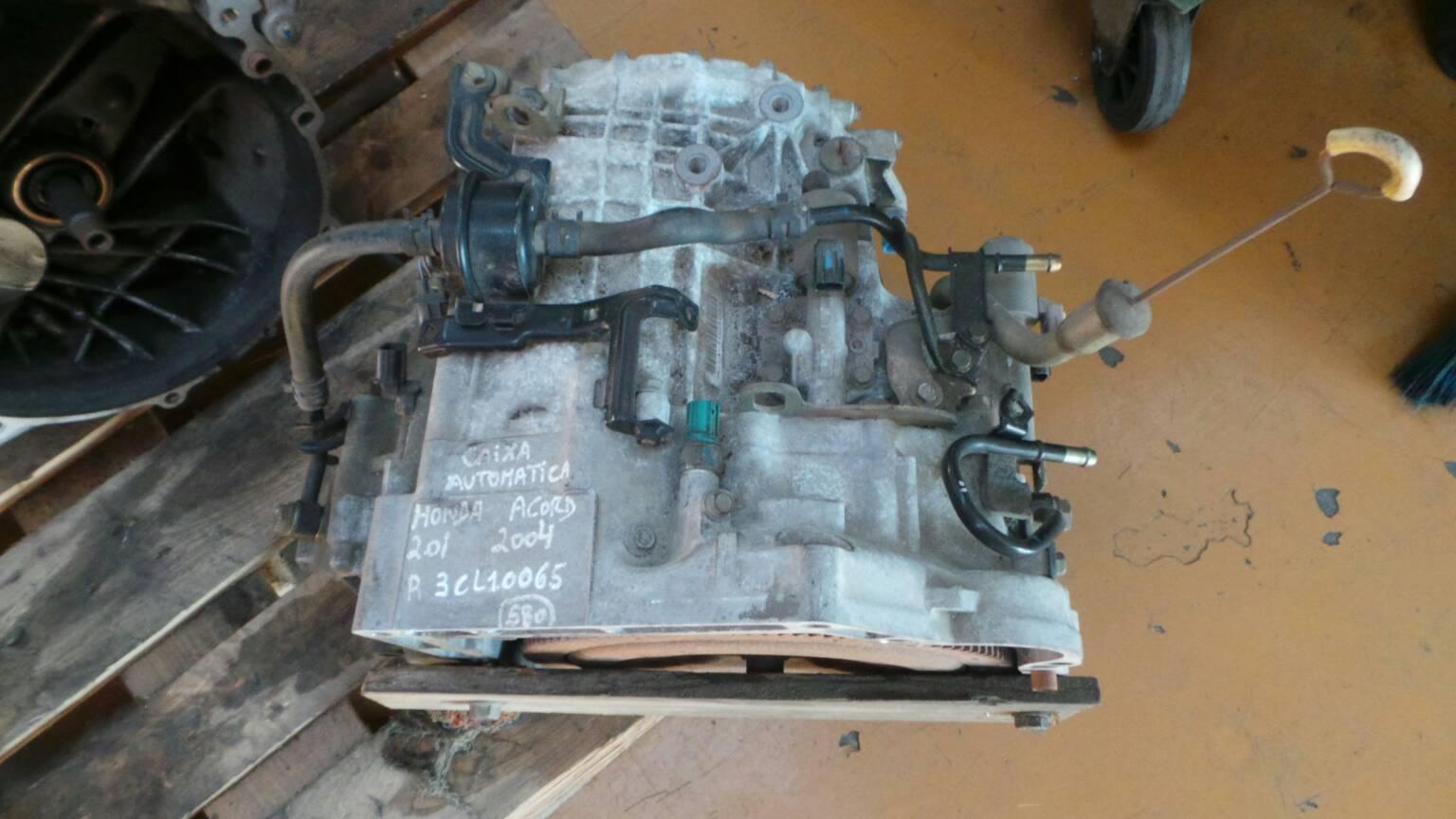 Caixa Velocidades Automatica TOYOTA PRIUS (_W3_)   08 -