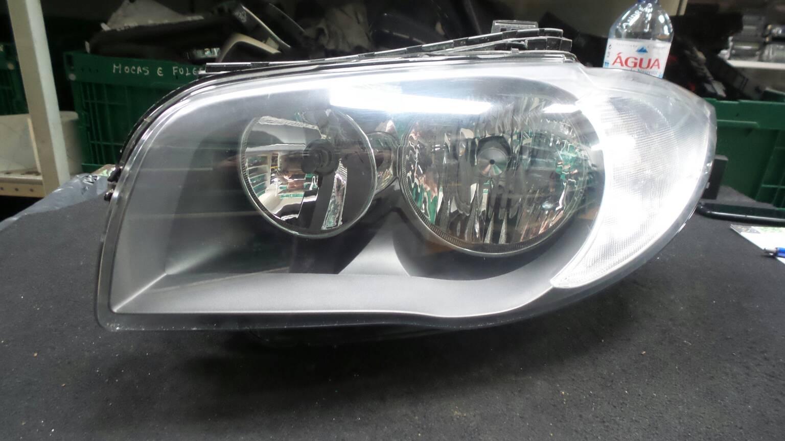 Ótica Esq BMW 1 (E87)   03 - 13