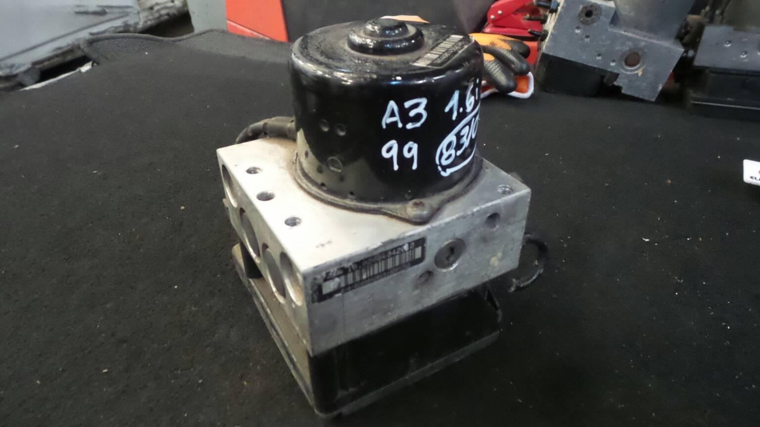 Modulo do ABS AUDI A3 (8L1)   96 - 06