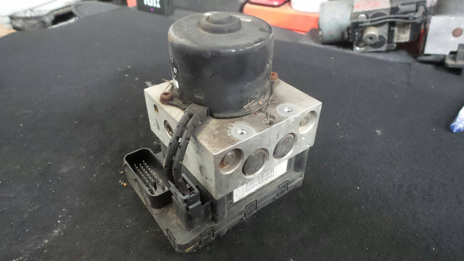 Modulo do ABS AUDI A3 (8L1) | 96 - 06