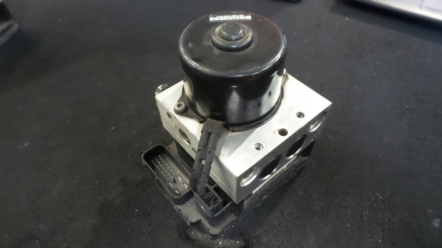 Modulo do ABS SEAT IBIZA III (6L1)   02 - 09