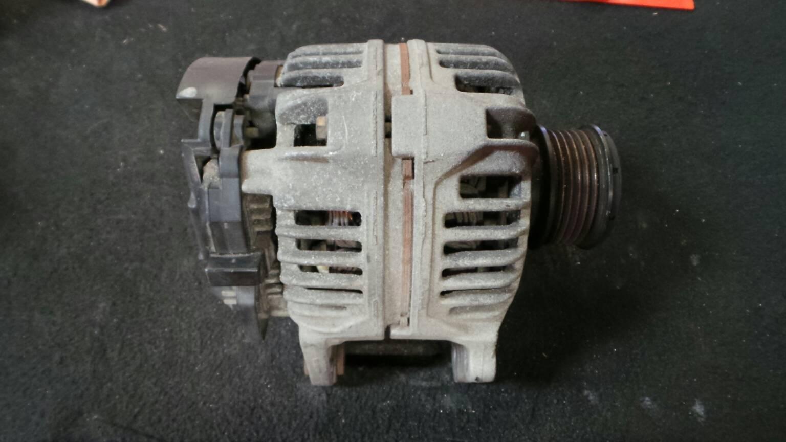 Alternador SEAT IBIZA II (6K1) | 93 - 02