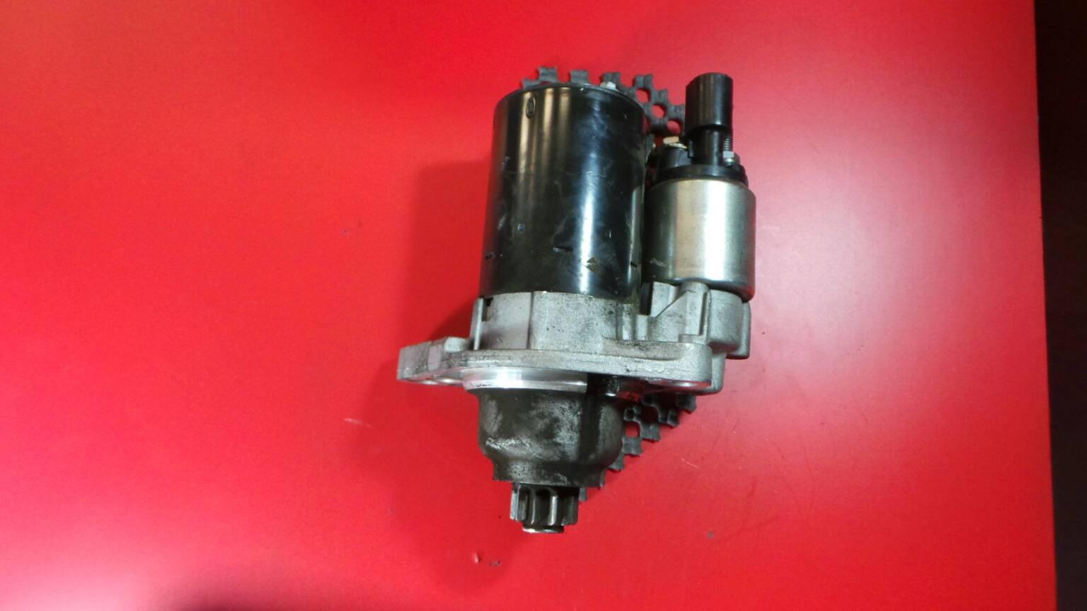 Motor de Arranque SEAT LEON (1P1) | 05 - 13
