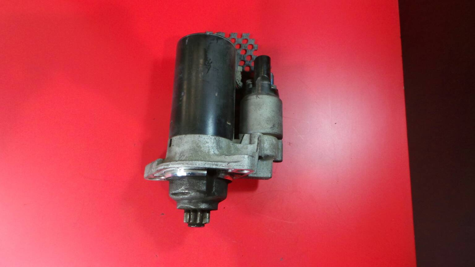 Motor de Arranque SEAT LEON (1P1)   05 - 13
