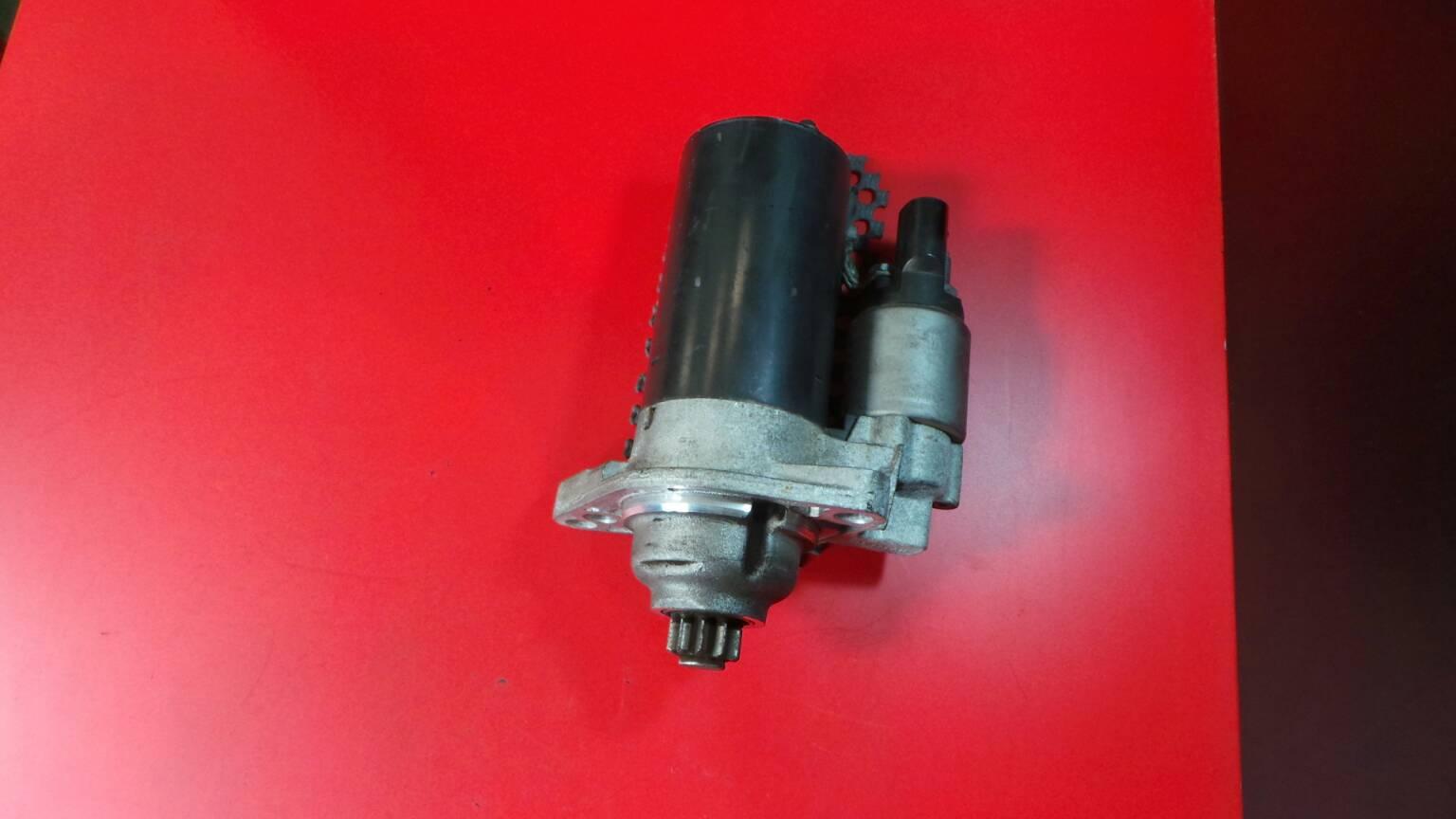 Motor de Arranque SEAT IBIZA III (6L1) | 02 - 09