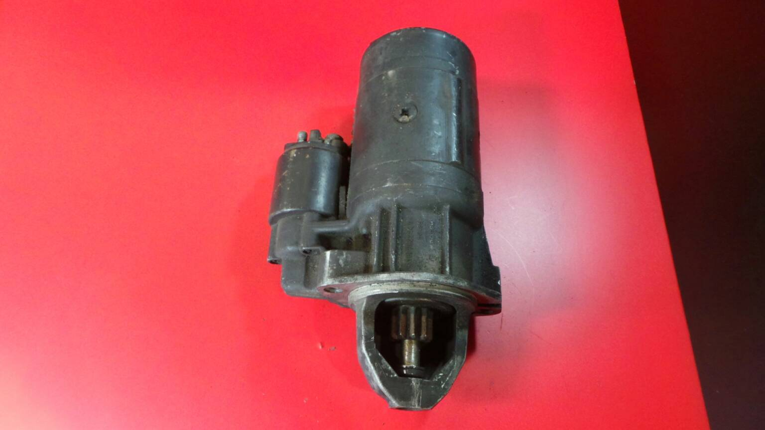 Motor de Arranque MERCEDES-BENZ C-CLASS (W202) | 93 - 00