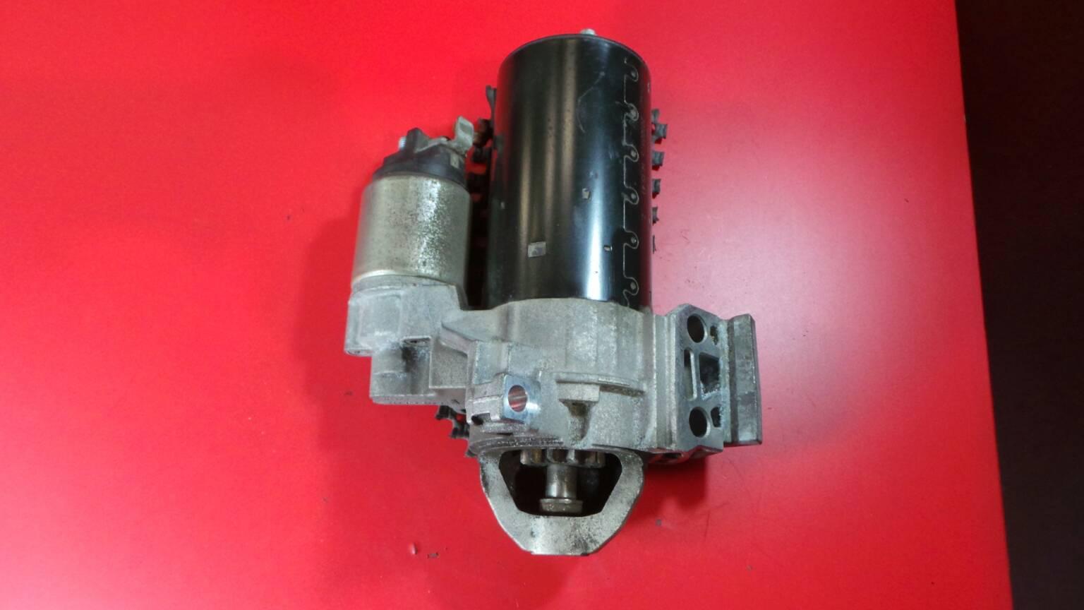 Motor de Arranque BMW 3 (E90) | 04 - 12