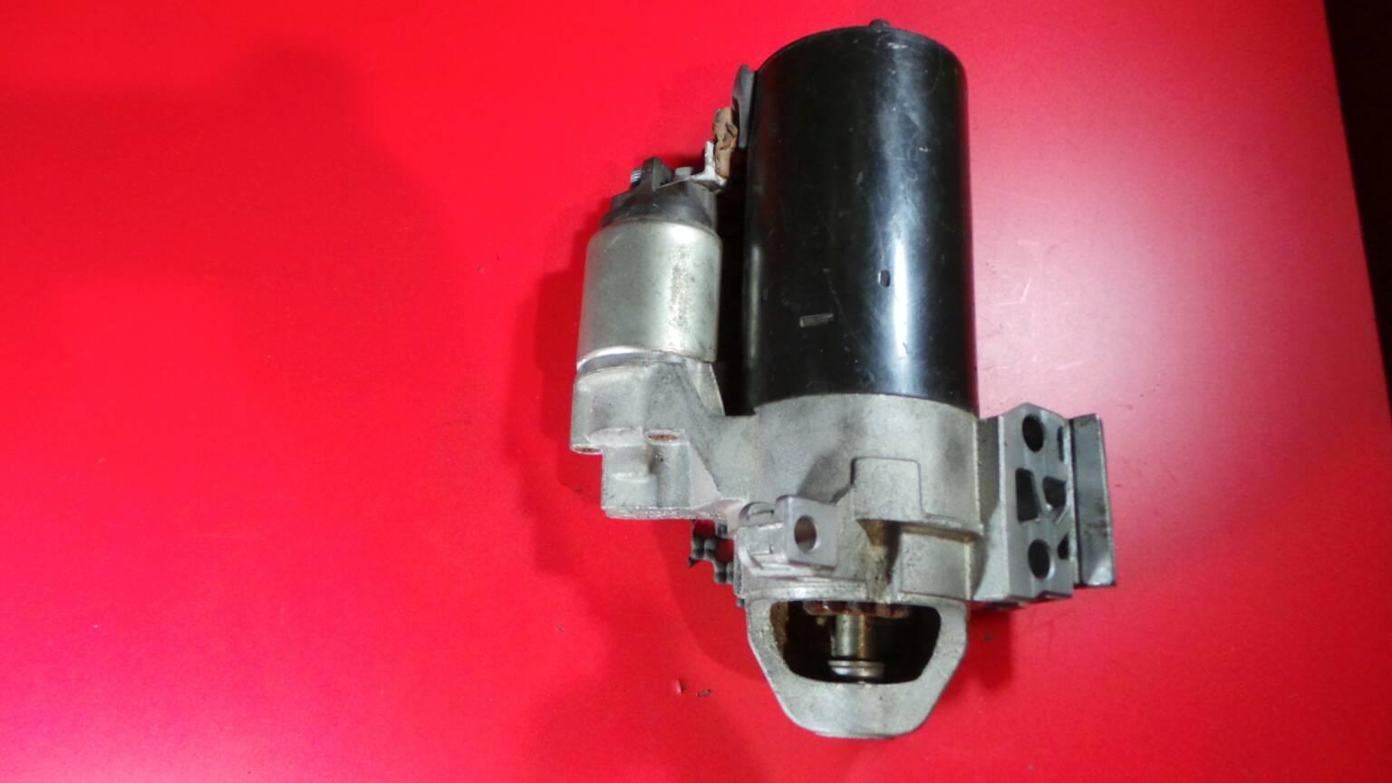 Motor de Arranque BMW 1 (E87) | 03 - 13