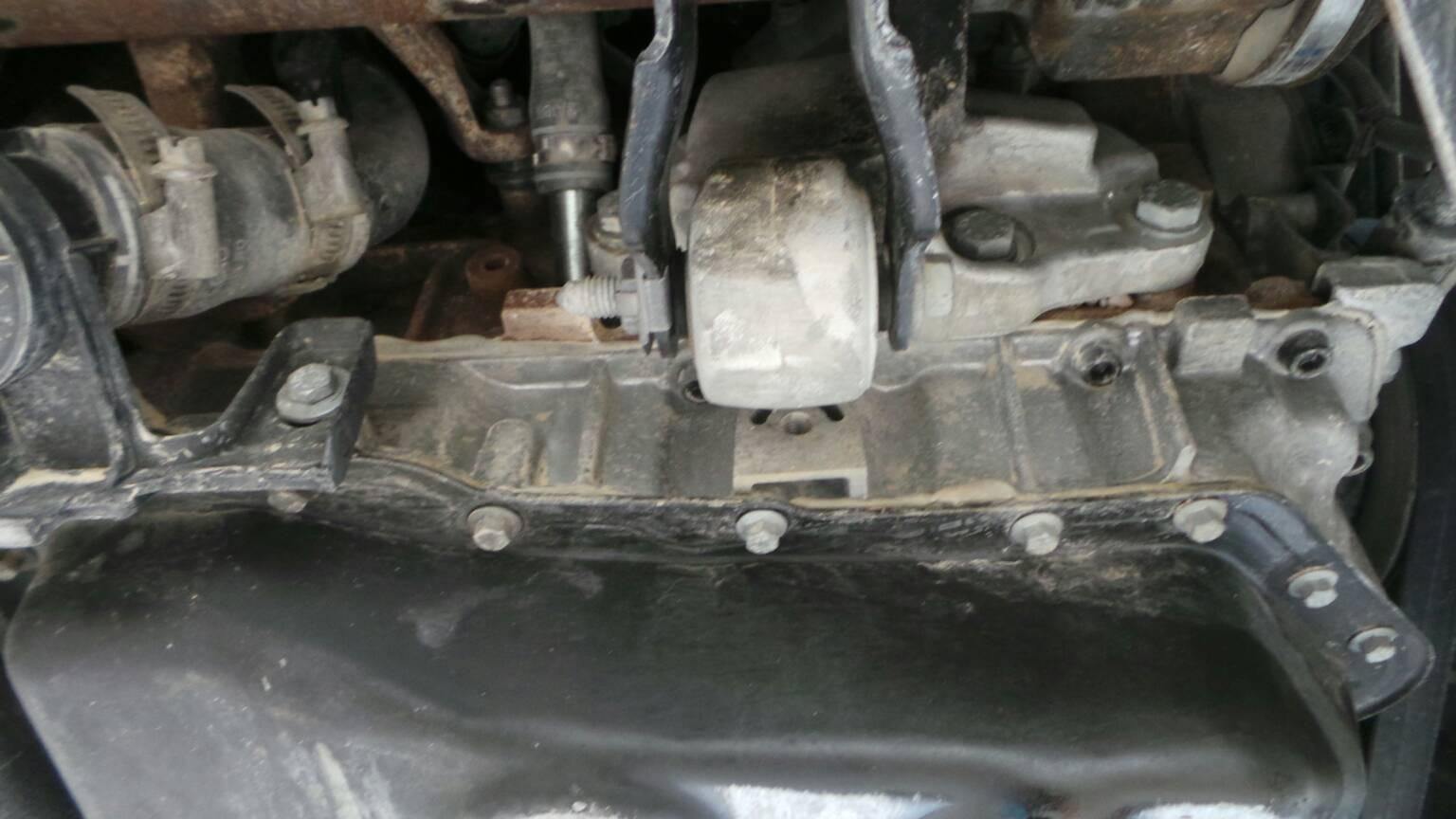Motor PEUGEOT 5008 (0U_, 0E_)   09 - 17